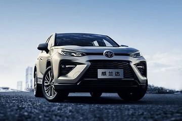丰田威兰达对比本田皓影,2款20万级日系热门紧凑型SUV怎么选?