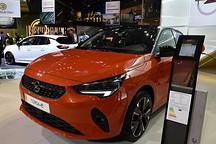 销售新能源车 欧宝将在2021年重返日本