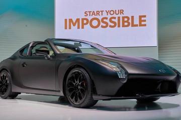 丰田/雷克萨斯新车规划曝光 卡罗拉将推跨界版