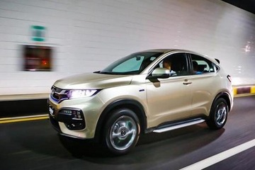 又一款合资纯电SUV标杆?东风本田X-NV竞争力分析