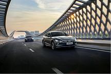 现代菲斯塔EV上市 补贴后售价17.38-19.88万元