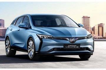 欲弯道超车 凯迪拉克首款纯电动SUV或4月发布