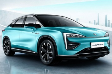 五款重磅纯电动车下月上市 最低7.28万元就能买