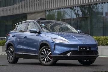 小鹏G3将于4月新增3款车型,更智能/续航提升!