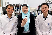 """新加坡NBL推""""蛋糕""""半固态电解质 提升锂硫电池安全性"""