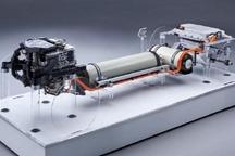 寶馬氫燃料汽車動力系統曝光:3分鐘充滿氫 續航超500KM