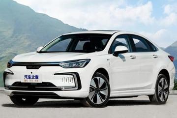 BEIJING:全系新能源车型三电终身质保