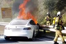 電動車不耐撞?翻看近年碰撞測試結果,發現事實……