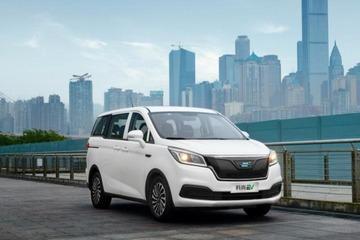 科尚EV/欧尚X7 EV将于今日上市/预售