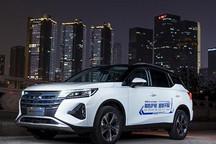 25萬內新能源SUV如何選?這3款技術夠先進可靠,純電、插混都有