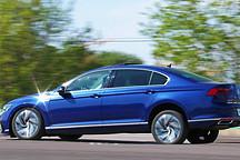 試駕一汽-大眾邁騰GTE,滿電續航56公里的它值得考慮嗎?