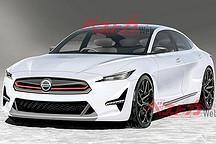 全新一代日產Skyline將變身435匹馬力混動轎跑,明年正式登場
