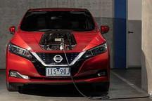 中日聯合推出新快充標準 最高功率超500kW
