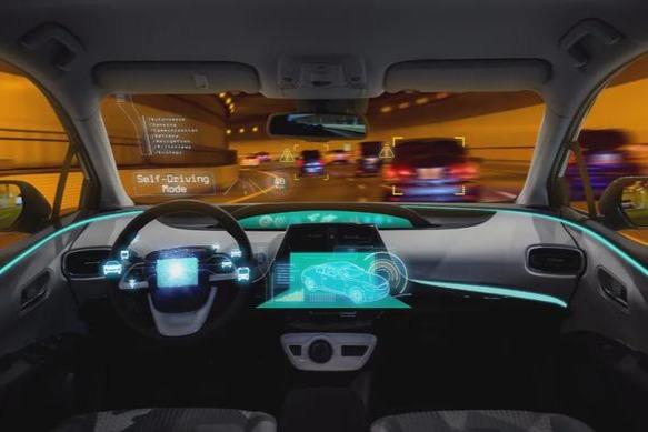 L3级自动驾驶量产车扎堆亮相 为啥大家都是