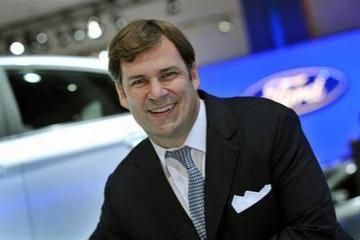 福特发出明确信号:吉姆·法利将担任下一任CEO