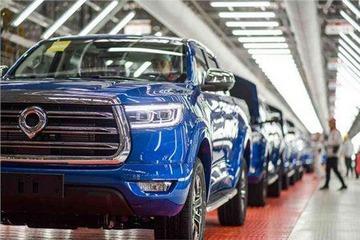 长城汽车:海外营收大涨六成,被迫调低今年预期