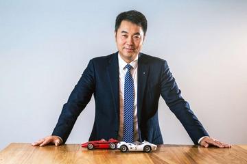 高孟雄履新FF中国CMO 负责中国区业务拓展