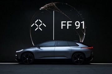 FF与英伟达建立长期战略合作 联手打造最先进自动驾驶系统