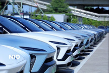 蔚来第二季度整车销量有望破万,毛利有望达到5%