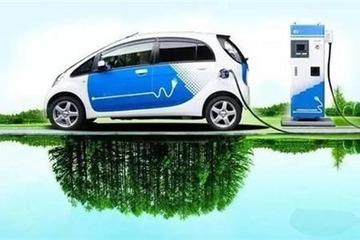 积分中和,六大车企明年新能源汽车产量或超百万辆