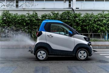又一智能黑科技! 上汽通用五菱建成国内第一条无人驾驶物流线路
