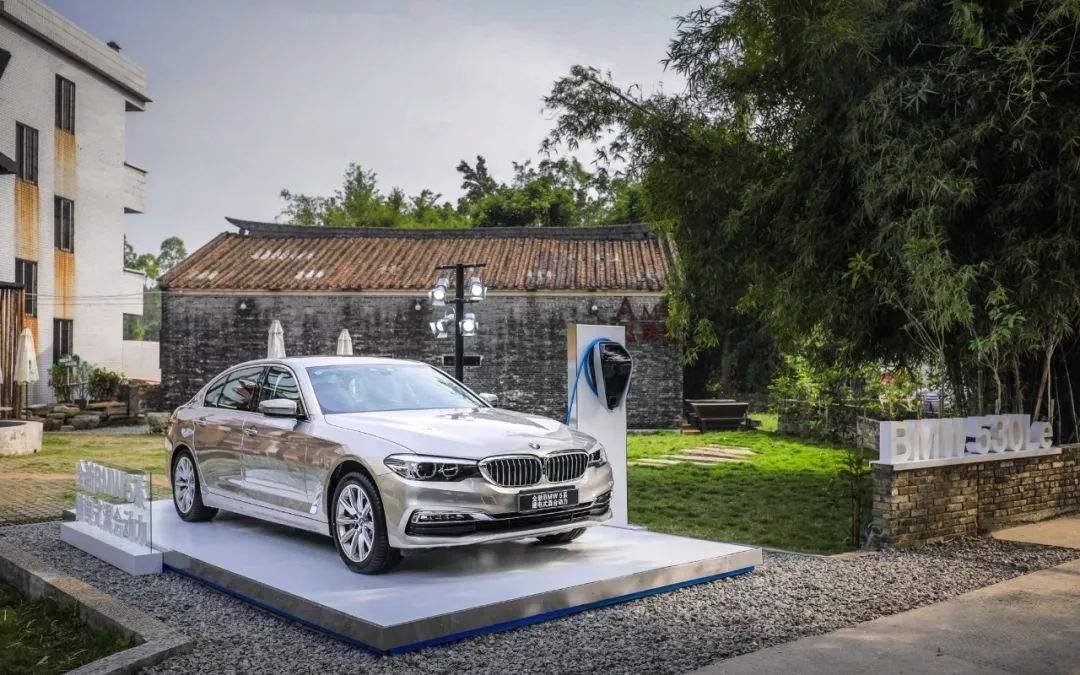 11月最畅销的5款新能源车 比亚迪不见踪影
