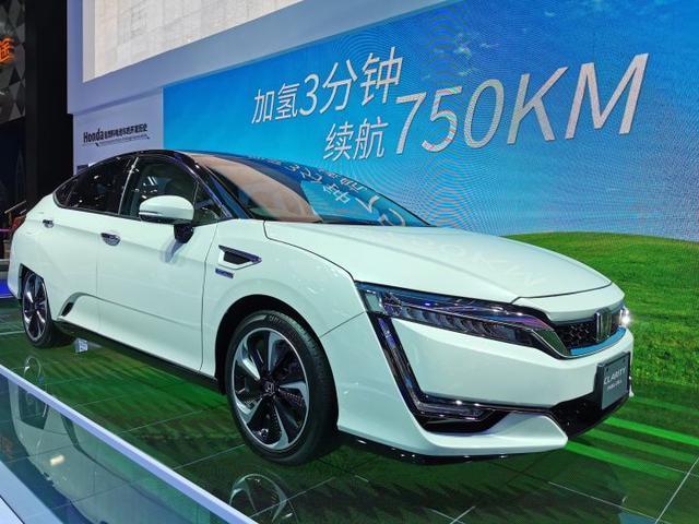本田氢燃料汽车——CLARITY.jpeg