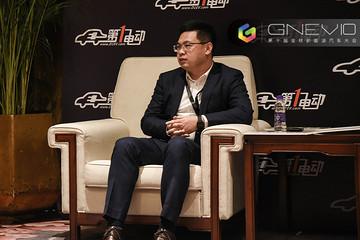 GNEV10|專訪楊紅新:符合汽車體系要求的電池企業才能存活