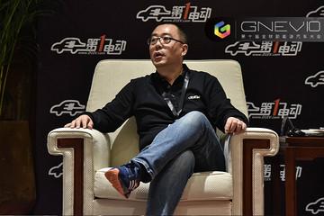 GNEV10|專訪龐義成:李斌這一代或將開啟汽車新時代