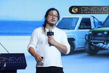 "GNEV10|專訪王超:和平時期的造""槍""者"