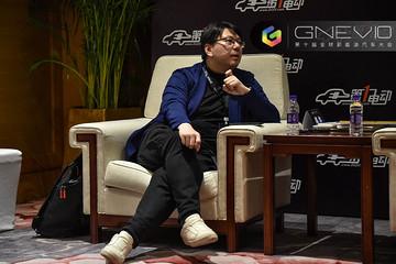 "GNEV10|專訪鄧蓓:后裝可以縮短產品""迭代""速度"