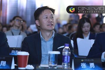 GNEV10|专访张勇:哪吒汽车,无畏寒冬