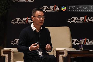 GNEV10|專訪張祺:電動汽車行業的春天總會來的