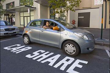 巨头开始出局,共享汽车是否还有未来?