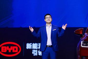 一电访谈|大众&比亚迪赵长江:中国车市长期不会受到影响