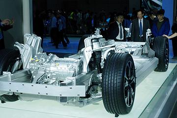 造车新势力们除了汽车还要卖点啥?