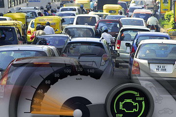 出海印度,中国车企的把握有几分?