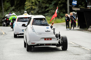 中国失守,欧洲电动汽车市场正飞速前进