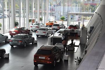中国汽车流通协会:3月20日汽车经销商综合复工效率63.11%