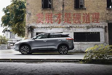 小鹏汽车收购广东福迪汽车 自建工厂生产资质得以解决