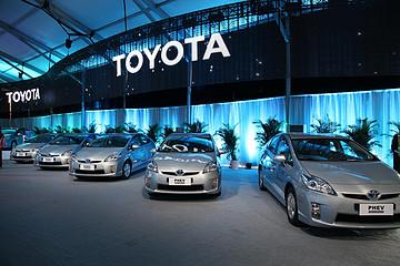 日本七大汽车制造商因疫情全球产能将减少30%