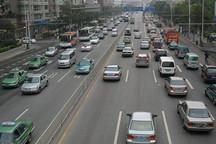 提振车市政策通过 广州即将落实增加号牌指标