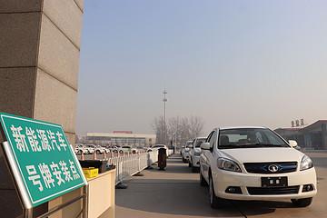上海车企准入小目录松绑,消费者希望进一步取消充电桩审核