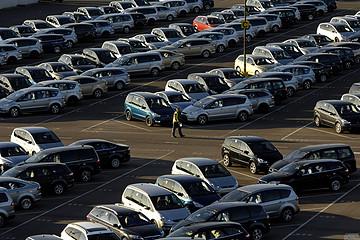车企债务危机隐现,合作重组或成趋势