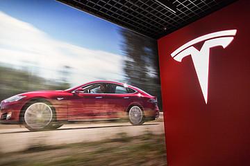 3月德英法意销量谁最强?特斯拉Model 3是最大贡献者