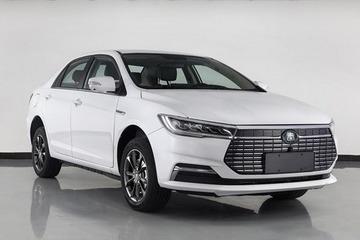 更换磷酸铁锂电池 比亚迪新增两款新车申报信息