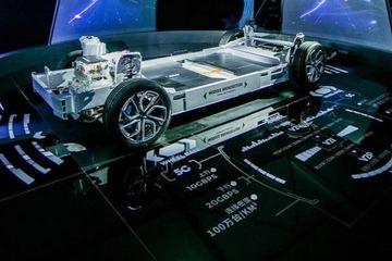 华为采购新能源汽车零部件为造车?官方回应