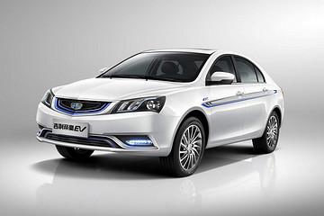 2016款帝豪EV加热器连遭车主投诉