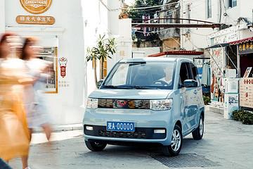 上汽通用五菱:让汽车成为快消品的用户逻辑