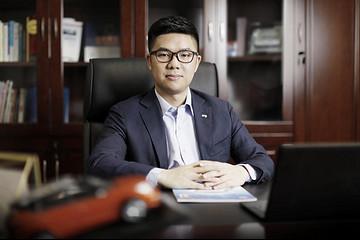 赵长江:2021年,用汉单挑特斯拉Model 3